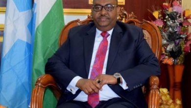 Photo of Puntland President Appoints New Bosaso Airport Manager