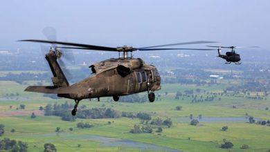 Photo of US Military Says One Al-Shabaab Member Killed In New Air Raid