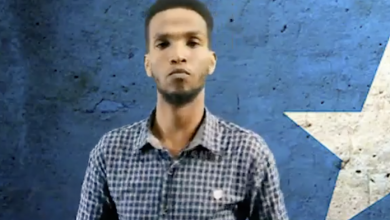 Photo of NISA Says It Arrested Al-Shabaab Singer In Mogadishu