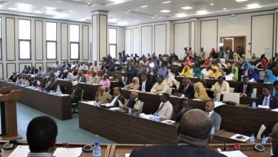 Photo of Somali Parliament Approves Budget For 2020