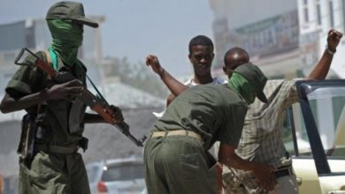 Photo of Somali Troops Carry Out Massive Security Operation In Mogadishu