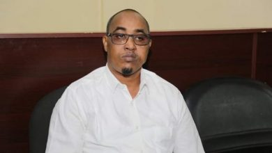 Photo of Detained Regional Minister Escaped From Custody In Somali Capital