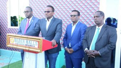 Photo of Galmudug Presidential Candidates Boycott State Elections