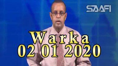 Photo of WARKA 02 01 2020 Shacab careysan oo dibadbaxyo ka dhigay goobtii shacabka lagu xasuuqay ee Ex kontorool Afgooye