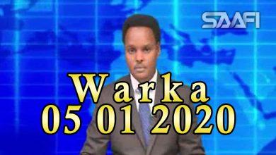 Photo of WARKA 05 01 2020 Maxkamada Puntland oo xukuno iyo ganaax ku riday odayaal iyo siyaasiyiin mucaarad noqday