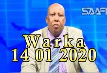 Photo of WARKA 14 01 2020 Al shabaab oo dib ula wareegay gacan ku haynta deegaanka Tooratoorow