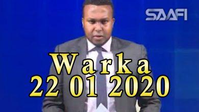 Photo of WARKA 22 01 2020 Madaxweyne Farmaajo oo kulan Muqdisho kula qaatay gudiga cuno qabateynta hubka Soomaaliya