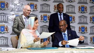 Photo of Cultural revival in Somalia gets a boost following MoU with UNESCO