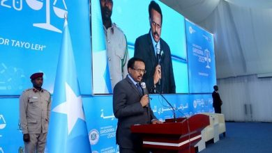 Photo of In unprecedented move, President Farmaajo renders public apology to Somaliland over Siad Barre atrocities