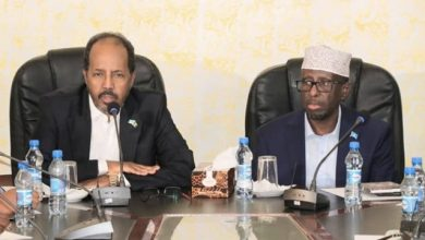 Photo of Cease interference on Galmudug polls, FNP tells FGS, calls on SNA to remain neutral