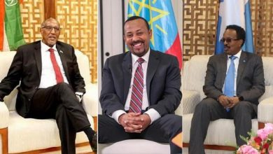 Photo of Somaliland rejects proposed visit by Ethiopia PM, Somali president