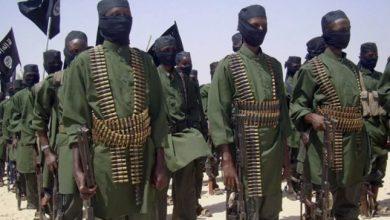 Photo of Senior al-Shabab militant surrenders to Somali forces