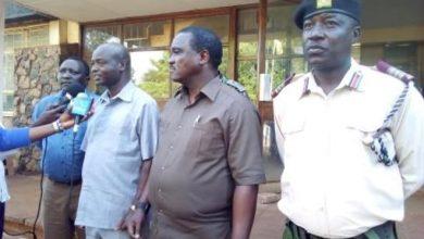 Photo of Boda Boda Operations At Kenya-Ethiopia-Somalia Border Outlawed
