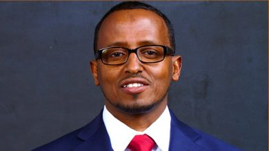 Photo of Man trying to become first Somali-American elected official in Ohio