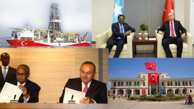 Photo of Turkey sets up mechanism to explore oil, gas and mining opportunities in Somalia