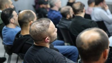 Photo of Turkey attracts more and more Israelis for hair transplant operation