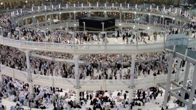 Photo of Saudi Arabia halts entry from coronavirus-hit states for Umrah in Mecca, tourism