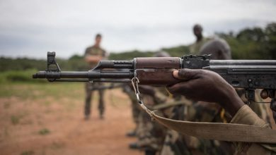 Photo of Africa holds 'silence the guns' summit as new conflicts grow