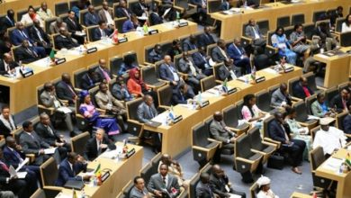 Photo of AU Assures Somalia Of Support Amid Ongoing Drawdown Of Troops