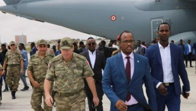 Photo of Somali Govt Says It Will Step Up Fight Against Al-Shabaab