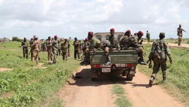 Photo of SNA Forces Carry Out An Operation Against Al-Shabaab