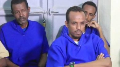 Photo of Puntland Publicly Executes Two Rapists In Bosaso