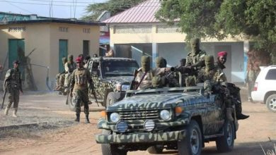 Photo of A Gunfire Reported In Kismayo Following The Arrival Of US Envoy