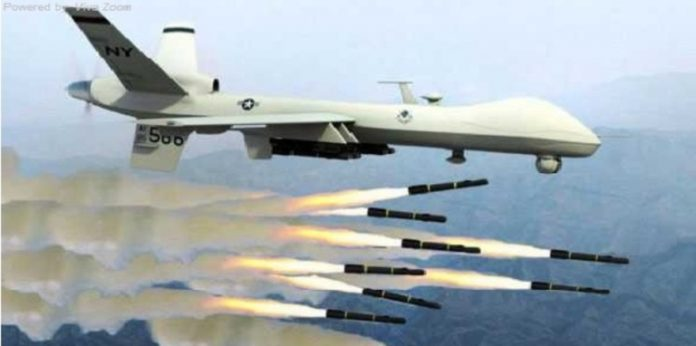 Photo of US Military Carries Out An Airstrike In Southern Somalia