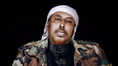 Photo of NISA Says Al-Shabaab Leader Expelled Top Commanders From Executive Council