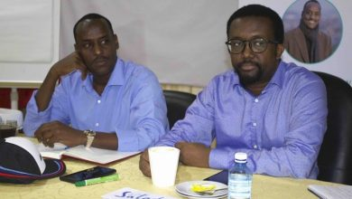 Photo of NUSOJ And Aljazeera Media Institute Conclude Media Training Program For TV Reporters In Mogadishu