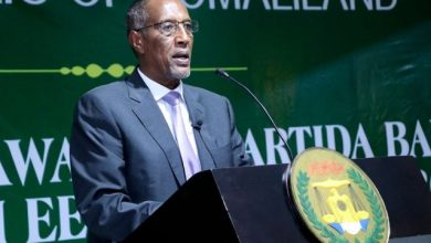 Photo of Somaliland Leader Speaks About Proposed Visit By Farmajo To Hargeisa