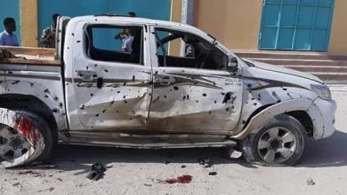 Photo of IED Blast Kills Soldiers And Wounds Deputy DC In Mogadishu