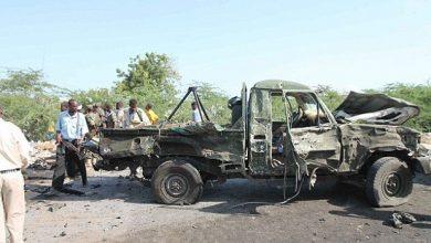 Photo of Three Govt Soldiers Killed In Mogadishu Blast