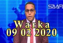 Photo of WARKA 09 02 2020 Maamulka gobolka Banaadir oo kulan ku saabsan daqli kordhinta iyo la dagaalanka musuqmaasuqa yeeshay