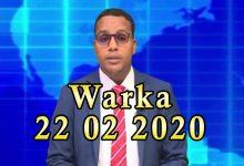 Photo of WARKA 22 02 2020 Labada xisbi mucaaradka ah ee Soomaaliland oo ku baaqay in la qabto doorasho deg deg ah