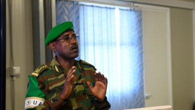 Photo of AMISOM Force Commander Concludes Visit To Southwest And Jubaland