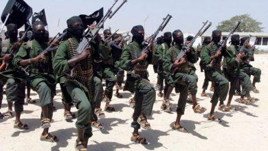 Photo of Al-Shabaab Attacks KDF Troops In On Somali-Kenyan Border