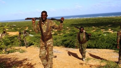 Photo of One Dead, Several Wounded In Al-Shabaab Attack On An Army Convoy
