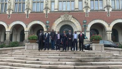 Photo of Bid To Bar Kenya From ICJ Maritime Case With Somalia Flops