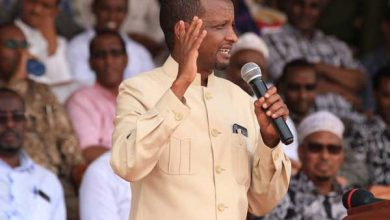 Photo of Kenyan MP Questions Why Government Is Hosting Fugitive Jubbaland Minister