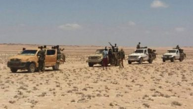Photo of Tension Mounts High Between Puntland And Somaliland Troops