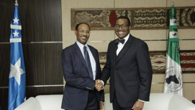 Photo of New Dawn For Somalia: Arrears Owed To The African Development Bank Group Cleared