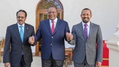 Photo of Kenya invites Ethiopia into endemic border issues with Somalia