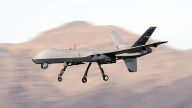 Photo of US air strike in Somalia killed civilians: MP