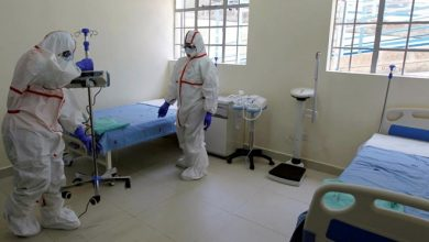 Photo of Kenya, Ethiopia join expanding list of African states with coronavirus