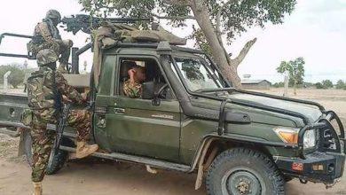Photo of 20 dead so far as Al Shabaab attacks in Kenya escalate