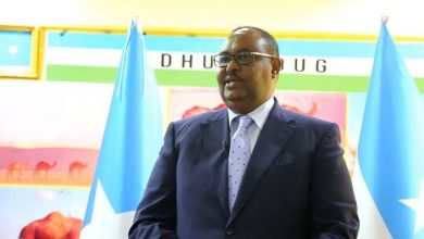 Photo of Puntland's Deni offers olive branch, hints at talks with Mogadishu