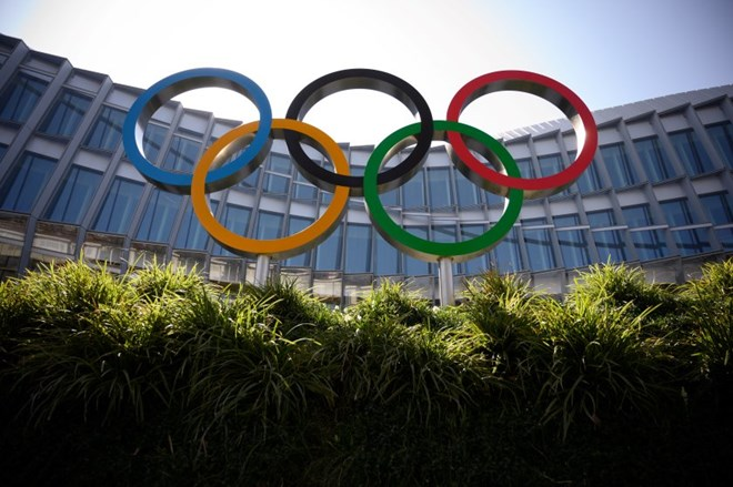 Photo of Canada not sending athletes to Tokyo Olympics unless Games postponed