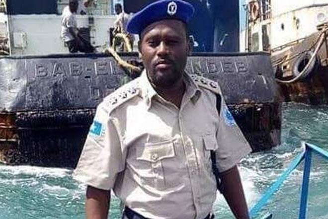 Photo of Somalia: Bomb blast kills 4, including police chief