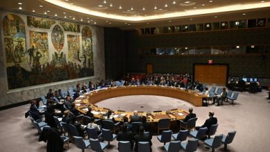 Photo of UN Security Council stalemate over virus
